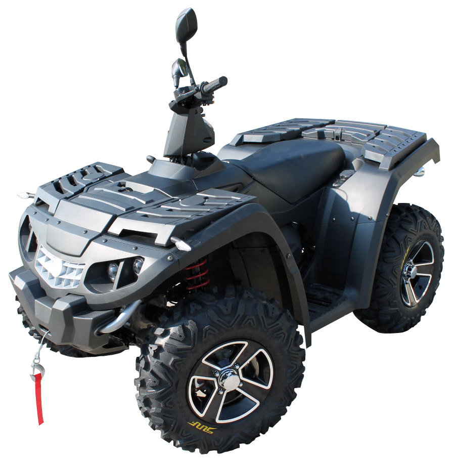 400 ccm phantom atv quad 4x4 xl400s ebay. Black Bedroom Furniture Sets. Home Design Ideas